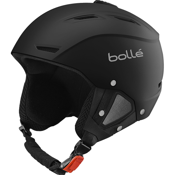 Bolle - Backline Soft Black Ski Helmet