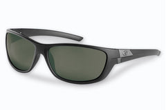 Flying Fisherman - Bahia 7394 Matte Black Sunglasses, Smoke Lenses