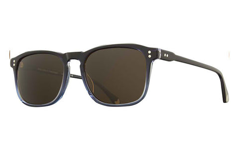 Raen x Two Thirds Wiley Barceloneta / Copper Brown  Sunglasses