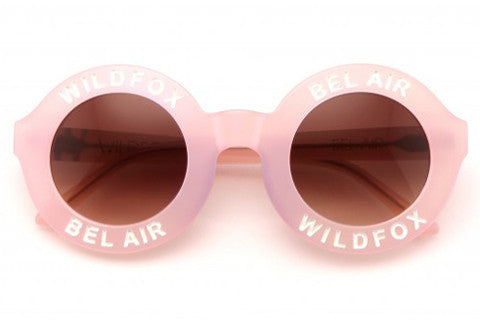 Wildfox - Bel Air Mermaid Sunglasses