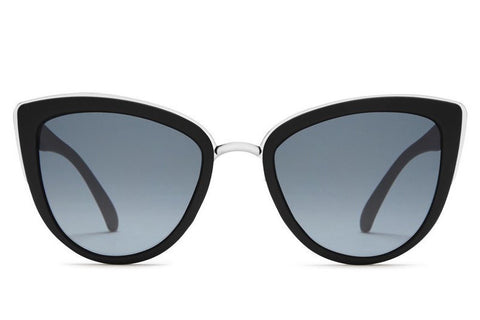 Quay My Girl Black / Smoke Sunglasses