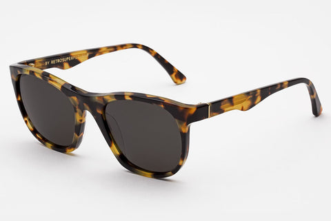 Super - Gara Sol Leone Sunglasses