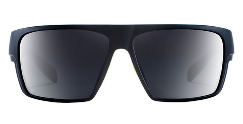 Native - Eldo Matte Black Lime Sunglasses / Gray Lenses