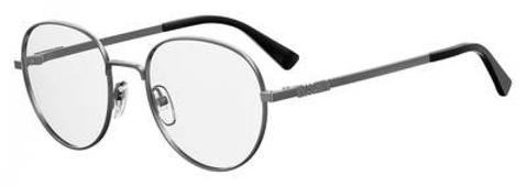 Moschino - Mos 533 Ruthenium Eyeglasses / Ruthenium Lenses