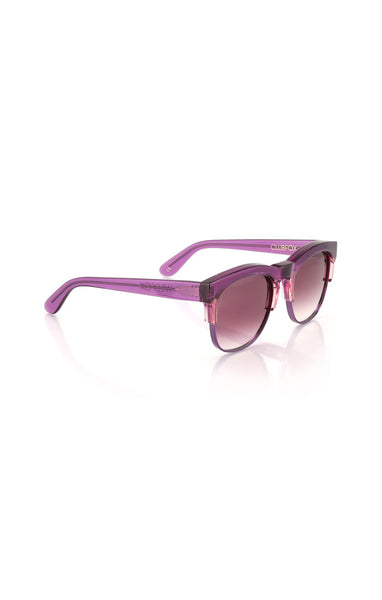 Wildfox - Clubfox Nightfall Sunglasses