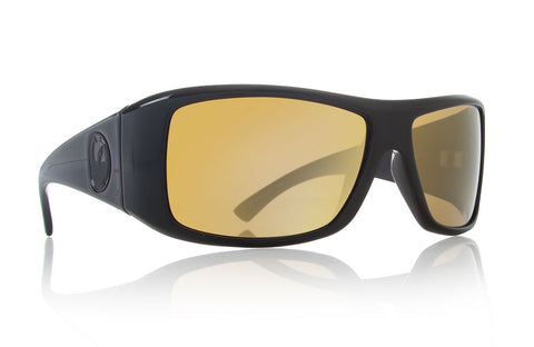 Dragon - Calaca Black Gold / Gold Ion Sunglasses