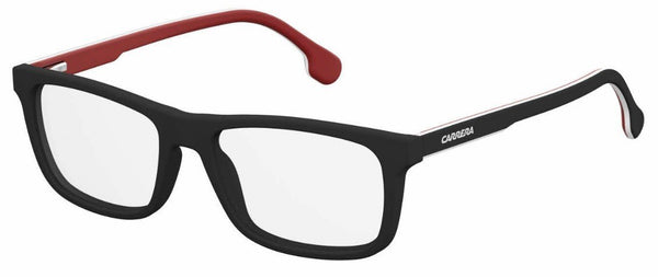 Carrera - 1106 V 55mm Matte Black Eyeglasses / Demo Lenses