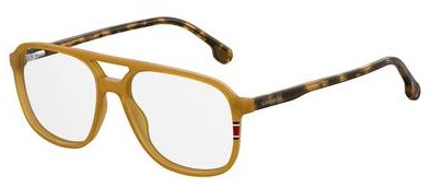 Carrera - 176 Yellow Eyeglasses / Demo Lenses