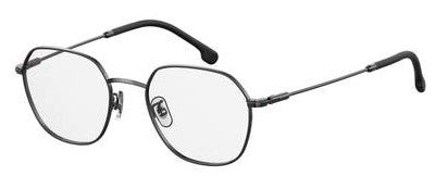 Carrera - 180 F Dark Ruthenium Black Eyeglasses / Demo Lenses