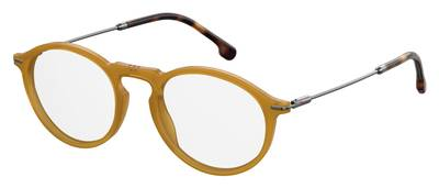 Carrera - 193 Yellow Eyeglasses / Demo Lenses