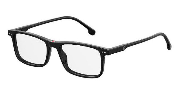 Carrera - 2001T V 50mm Black Eyeglasses / Demo Lenses