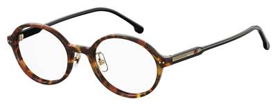 Carrera - 203 G Dark Havana Eyeglasses / Demo Lenses