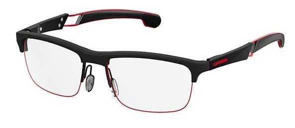 Carrera - 4403 V Matte Black Eyeglasses / Demo Lenses