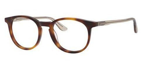 Carrera - Ca 6636 N Havana Brown Eyeglasses / Demo Lenses