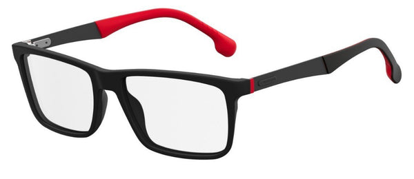 Carrera - 8825 V Matte Black Eyeglasses / Demo Lenses