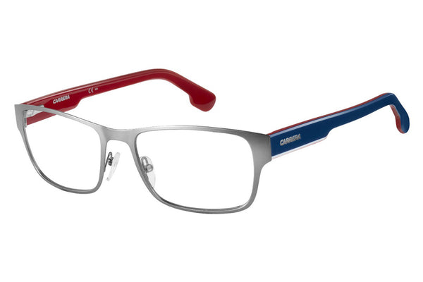 Carrera - 1100/V Semi Matte Ruthenium Rx Glasses