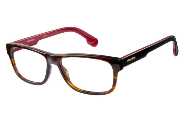 Carrera - 1102/V Havana Black Rx Glasses