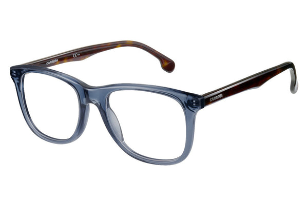 Carrera - 135/V Havana Blue Rx Glasses