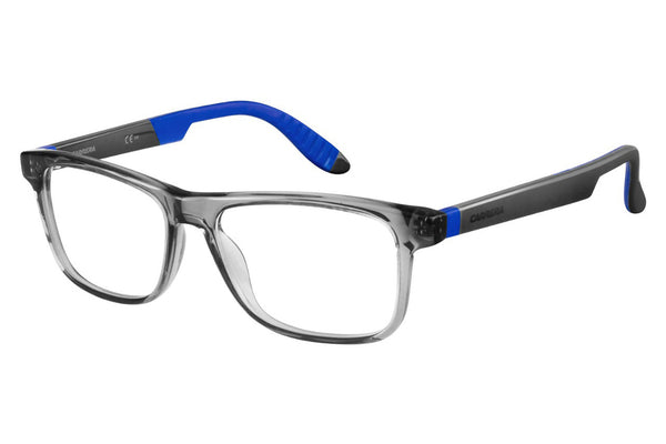 Carrera - 4401 Gray Blue Rx Glasses