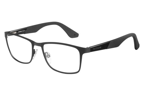 Carrera - 5522 Matte Black Rx Glasses