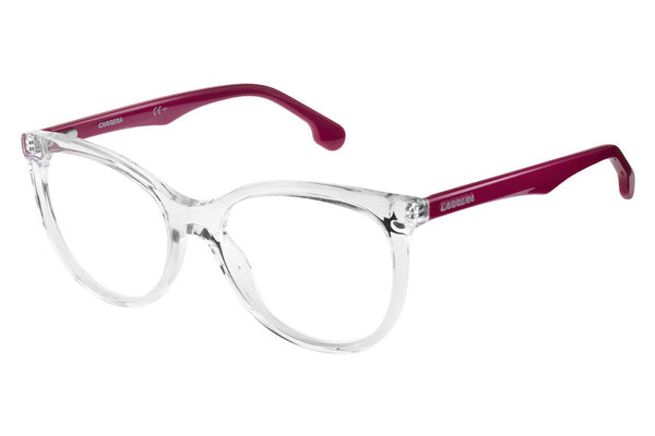 Carrera -  5545/V Crystal Pink Rx Glasses