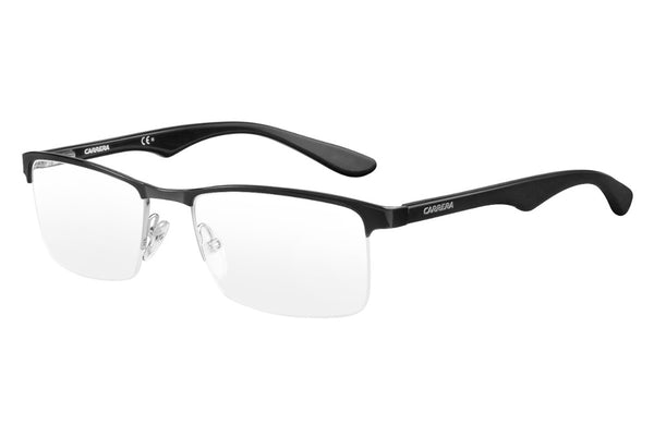 Carrera - 6623 Black Ruthenium Rx Glasses
