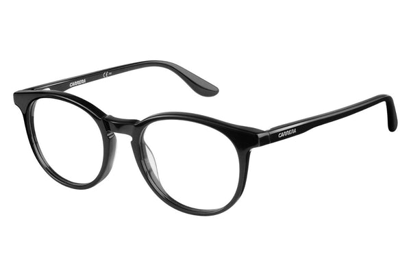 Carrera - 6636/N Black Rx Glasses