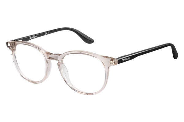 Carrera - 6636/N Dove Gray Black Rx Glasses