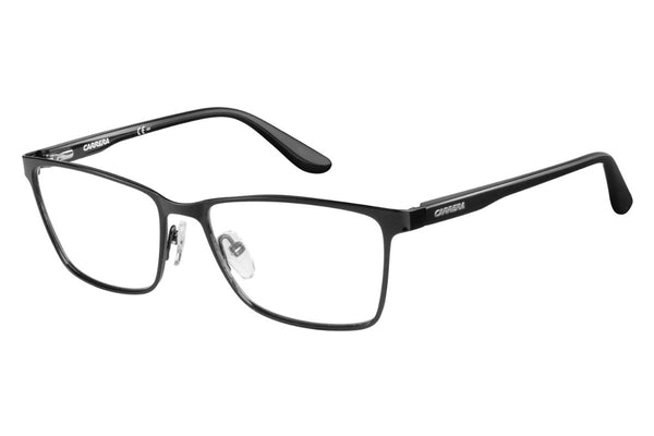 Carrera - 6640 Black Rx Glasses
