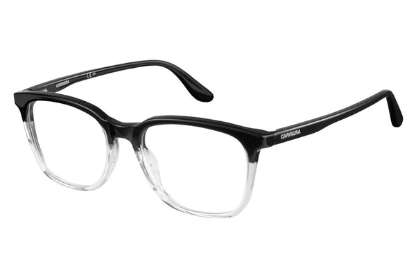 Carrera - 6641 Black Crystal Rx Glasses