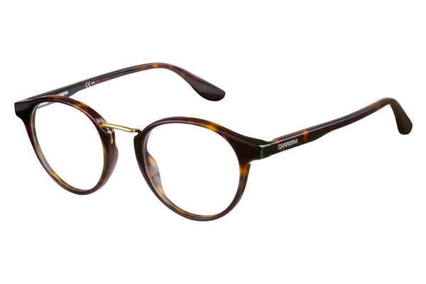 Carrera - 6645 Dark Havana Rx Glasses