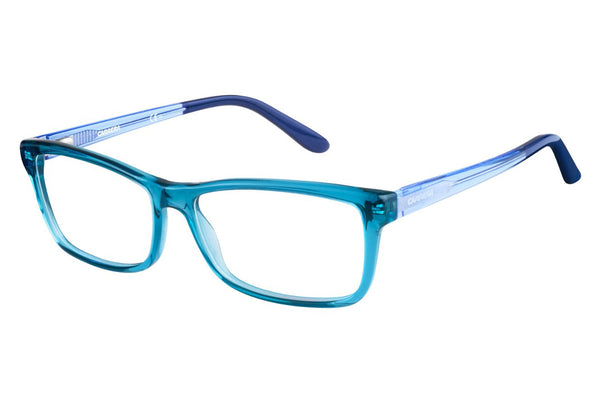 Carrera - 6650 Teal Violet Rx Glasses
