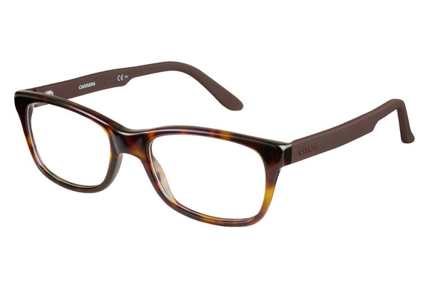 Carrera - 6653 Dark Havana / Brown Rx Glasses