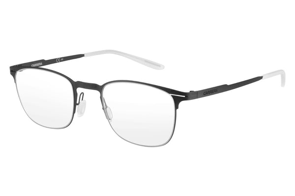 Carrera - 6660 Matte Black Rx Glasses