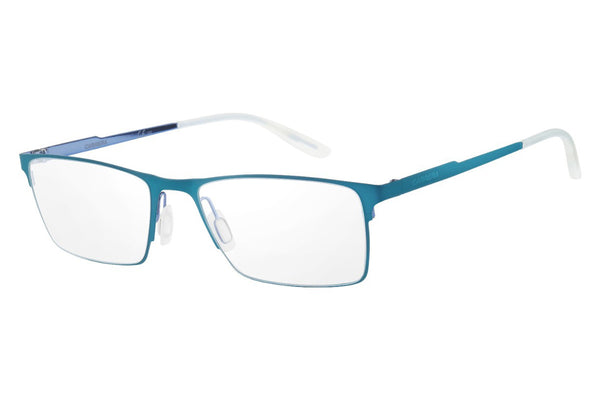 Carrera - 6662 Matte Pewter Rx Glasses