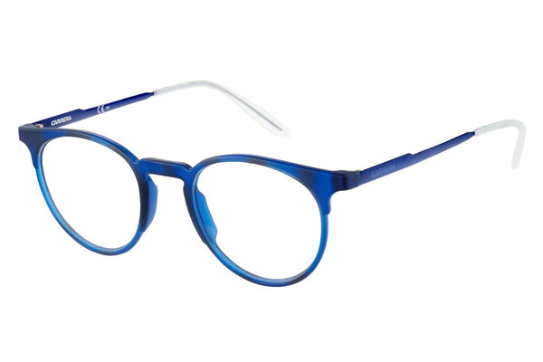 Carrera - 6665 Havana Blue Rx Glasses