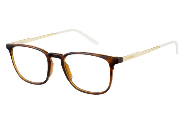 Carrera - 6666 Havana Gold Rx Glasses