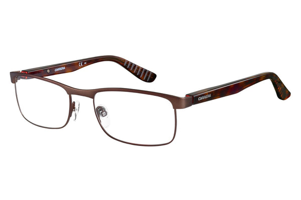 Carrera - 8802 Matte Brown / Havana Rx Glasses