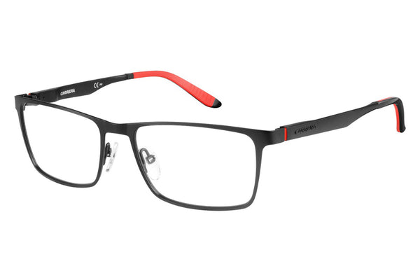 Carrera - 8811 Matte Black Rx Glasses