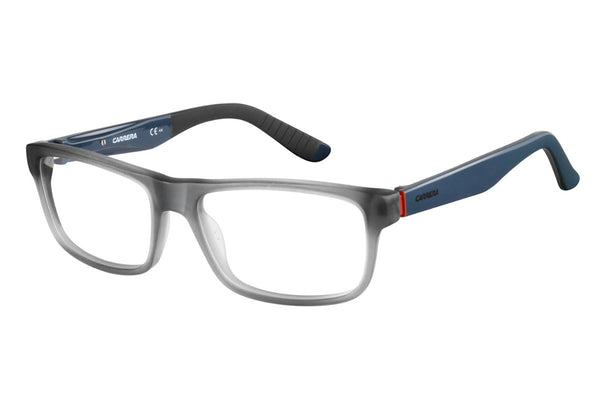 Carrera - 8813 Gray Rx Glasses