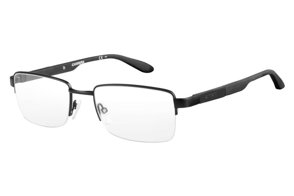 Carrera - 8820 Black Matte Rx Glasses