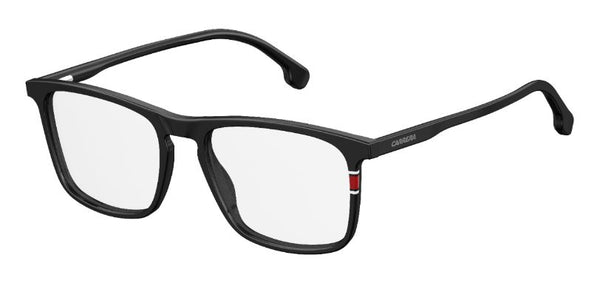 Carrera - 158 V 53mm Black Eyeglasses / Demo Lenses
