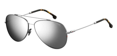 Carrera - 183 F S Ruthenium Sunglasses / Silver Mirror Lenses