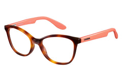 Carrera - Carrerino 50 Havana Peach Rx Glasses