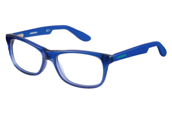 Carrera - Carrerino 57 Blue Rx Glasses