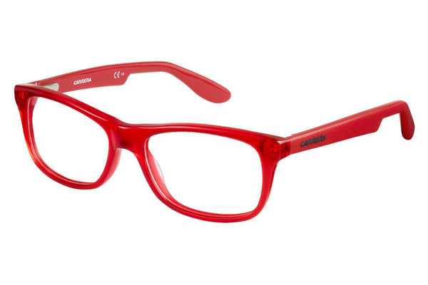 Carrera - Carrerino 57 Red Rx Glasses