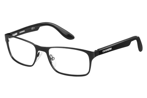 943c8d66b06 Carrera - Carrerino 59 Black Rx Glasses