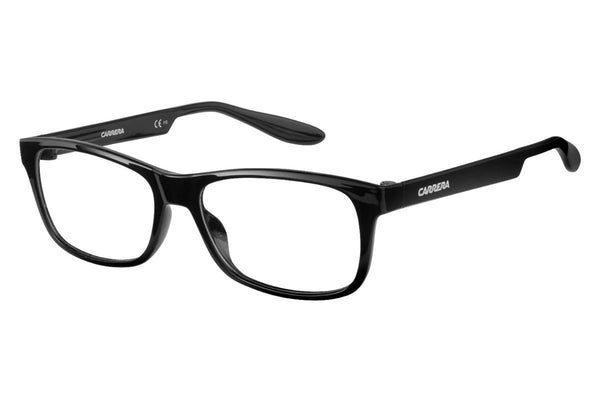 Carrera - Carrerino 61 Shiny Black Rx Glasses