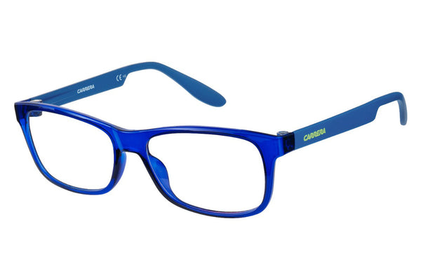 Carrera - Carrerino 61 Blue Rx Glasses