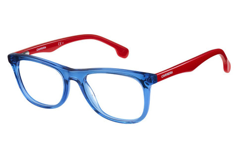 Carrera - Carrerino 63 Blue Red White Rx Glasses